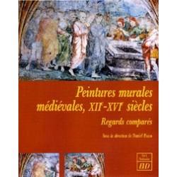Peintures murales médiévales, XII-XVIe siècleRegards comparés