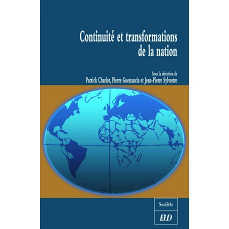 Continuité et transformations de la nation
