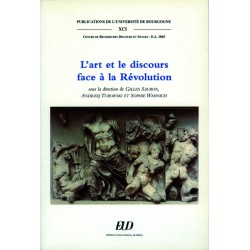 L'art et le discours face à la Révolution
