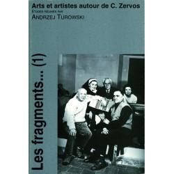 Arts et artistes autour de C. Zervos
