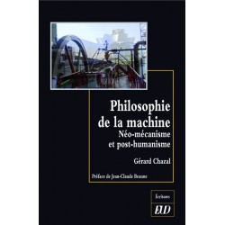 Philosophie de la machine
