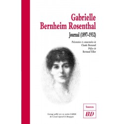 Gabrielle Bernheim Rosenthal