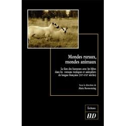 Mondes ruraux, mondes animaux