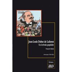 Jean-Louis Dubut de Laforest