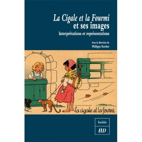 La Cigale et la Fourmi et ses images