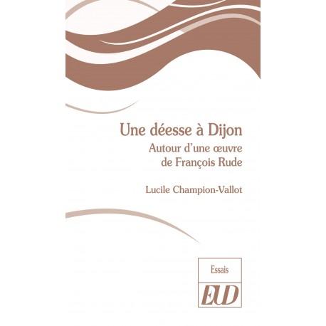 Une déesse à Dijon