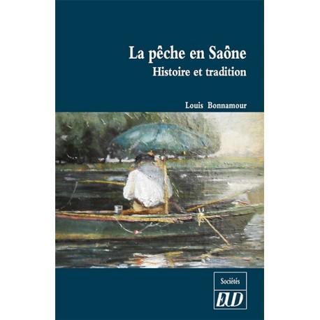 La pêche en Saône