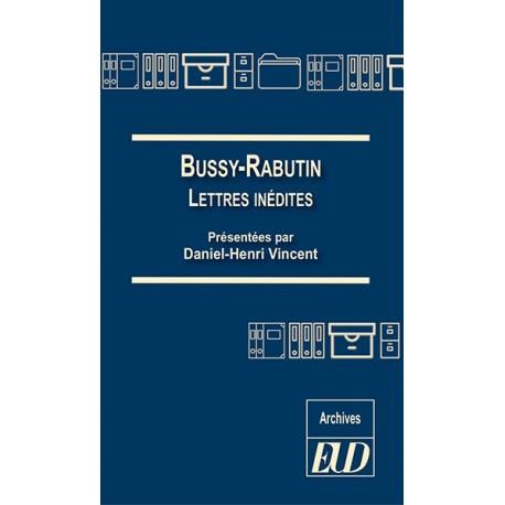 Bussy-Rabutin
