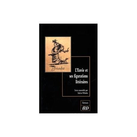 L'Envie et ses figurations littéraires