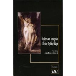 Mythes en image : Médée, Orphée, Œdipe