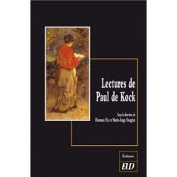 Lectures de Paul de Kock