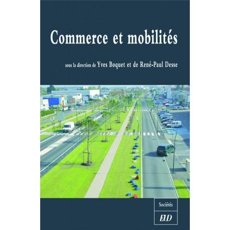 Commerce et mobilités