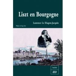 Liszt en Bourgogne
