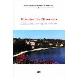 Histoire du Nivernais