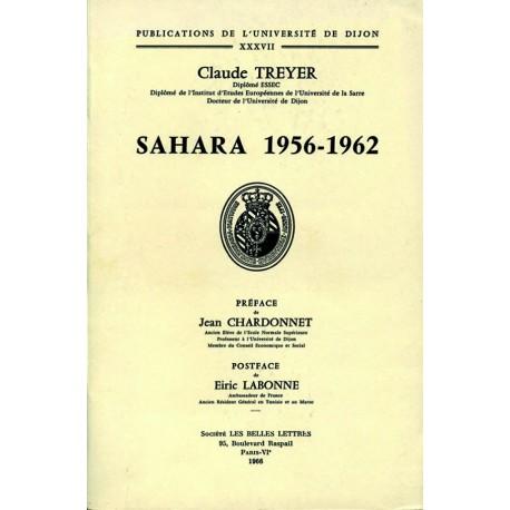 Sahara 1956 – 1962