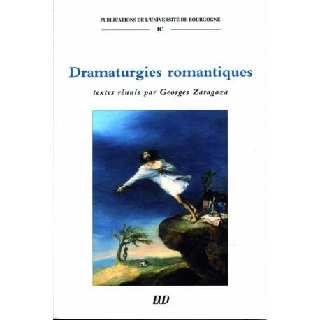 Dramaturgies romantiques