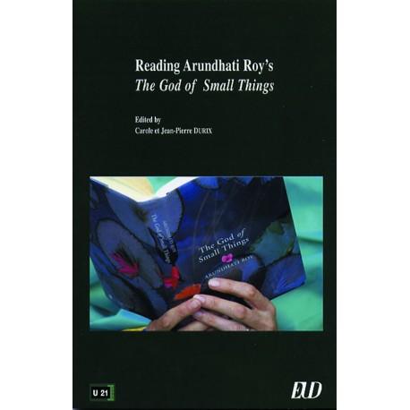 Reading Arundhati Roy's