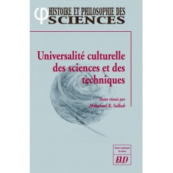 Universalité culturelle des sciences et des techniques