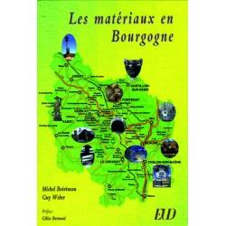 Les matériaux en Bourgogne