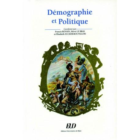 Démographie et politique