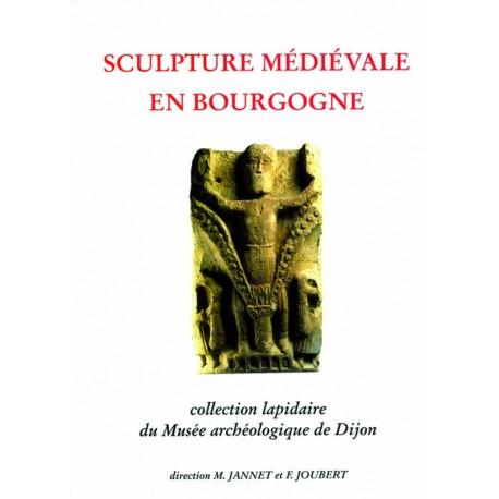 Sculpture médiévale en Bourgogne