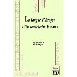 La langue d'Aragon « Une constellation de mots »