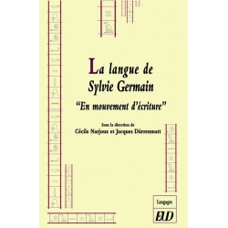 La langue de Sylvie Germain