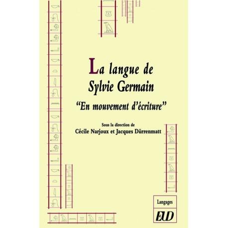 La langue de Sylvie Germain