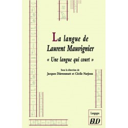 La langue de Laurent Mauvignier : une langue qui court