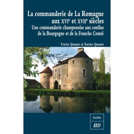 La commande de la Romagne aux XIe et XIIe siècles