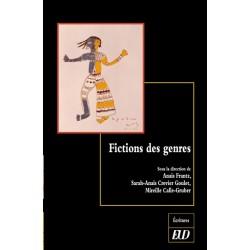 Fictions des genres