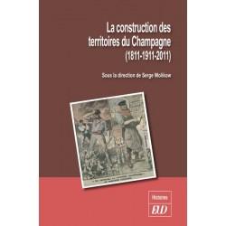 La construction des territoires du Champagne