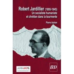 Robert Jardillier