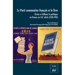 Le Parti communiste français et le livre