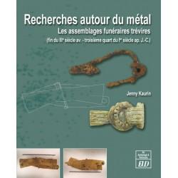 Recherches autour du métal