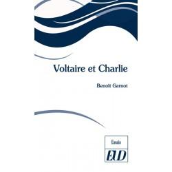 Voltaire et Charlie