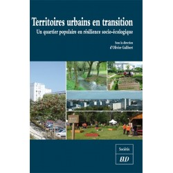 Territoires urbains en transition