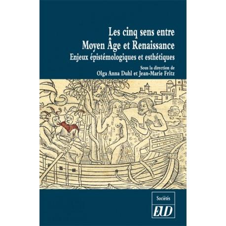 Les cinq sens entre Moyen Âge et Renaissance
