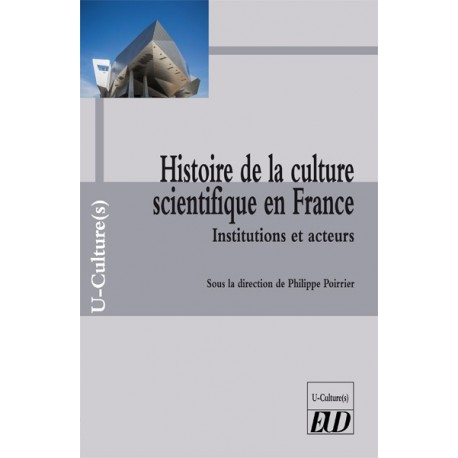 Histoire de la culture scientifique en France