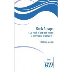 Rock à papa
