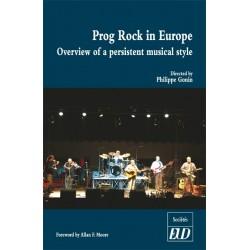 Prog Rock in Europe