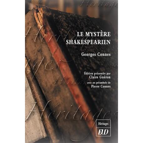 Le mystère shakespearien