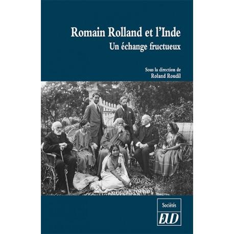 Romain Rolland et l'Inde