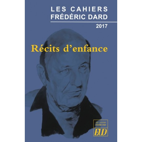 Les Cahiers Dard - 2017