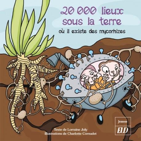 20 000 lieux sous la terre
