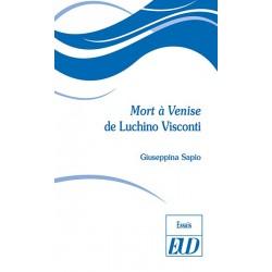 Mort à Venise de Luchino Visconti