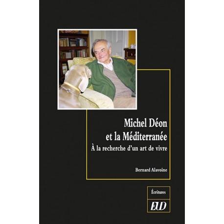 Michel Déon et la Méditerranée