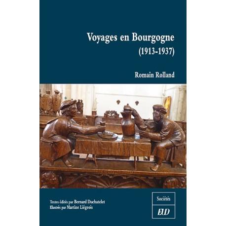 Voyages en Bourgogne