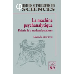 La machine psychanalytique