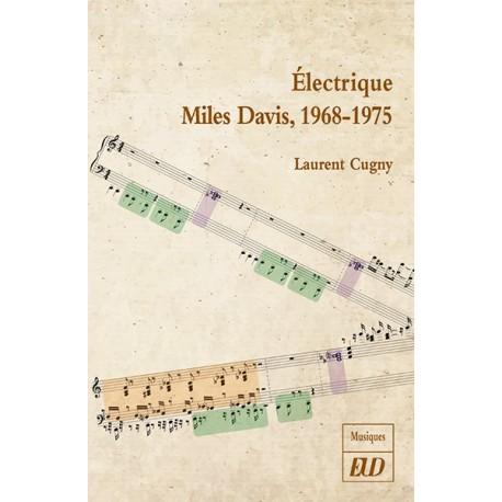 Électrique Miles Davis